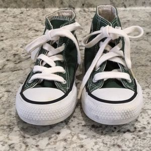 🌴NEW LISTING🌴 Converse All Stars High Top